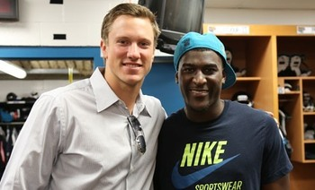 Photo of Gabbert and Blackmon via therightstuff.nfl.com.