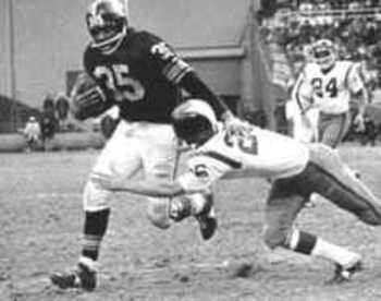 """Steeler Football""—the NFL's greatest rushing team ever and the tradition of great running backs began with JHJ."