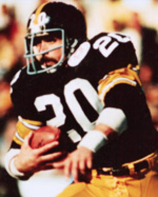 Bleier was the epitome of inspiration for the 1970s Steelers dynasty.