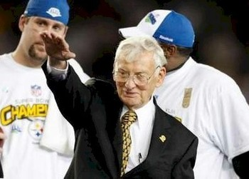 Inducted in Hall of Fame, 2000; most successful franchise in the modern era of the NFL.