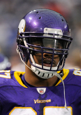 Everson Griffen was the player many pointed to as reason why the Vikings should convert to a 3-4 defense.