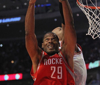 Will Marcus Camby reach for minutes or wins this summer as a free agent?