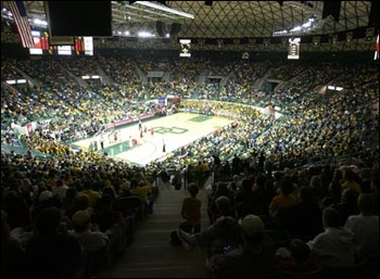 Courtesy of baylorbears.com
