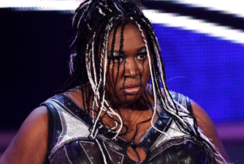 The anticipation of Kharma's return is killing me! (Image courtesy of StuntGranny.com)
