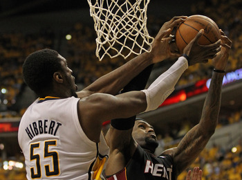 The Defense of Roy Hibbert