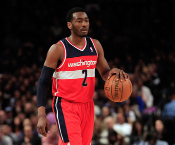 Ready to blow up? Wizards fans hope next season will be the one.