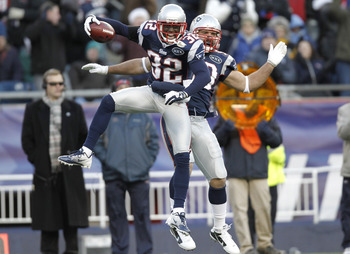The Patriots need Devin McCourty to return to the form he showed as a rookie