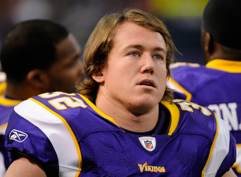 With AP down, can Gerhart step up?