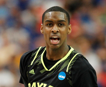Can Quincy Miller harness the talent that made him a top high school recruit in the pros?