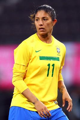 Иностранная пресса | женский футбол | ТОП-10 величайших женщин в ...