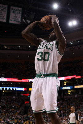 Brandon Bass could be the catalyst that drives the Celtics past the Heat