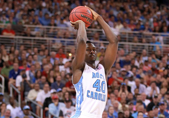 "Harrison Barnes has gone from ""can't miss"" to ""bust"" in two college seasons."