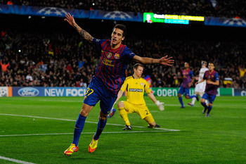 Tello heading to the Vicente Calderon?