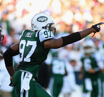 Pace was once the Jets' best pass-rushers. Now he's a shell of his former self.