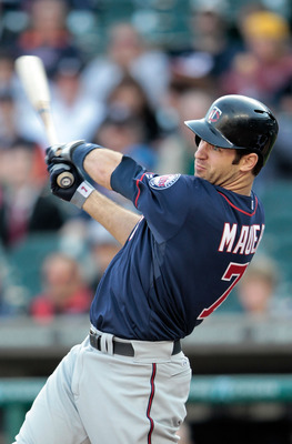 When injury-free, Mauer ranks among the best hitters in the league.