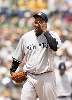 The highest paid pitcher in the game: CC Sabathia.