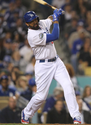 Beast: Matt Kemp may be the best player in baseball.