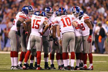 Can the Giants get back to the post season in 2013?