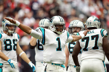 Cam Newton shocked the world with is Rookie campaign. Can he do it again?