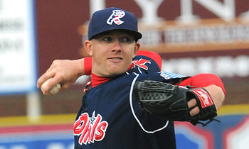 Photo Credit: milb.com (Ralph Trout)