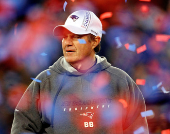 Belichick remains the best coach in the division and one of the best in the entire league.