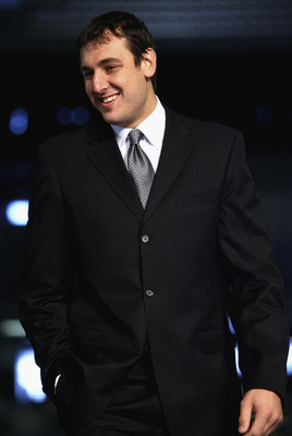 All Bogut's done for the Warriors is wear a suit, making front court depth a priority.