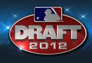The Red Sox should look to pick up a couple talented young arms early on in the 2012 MLB draft.
