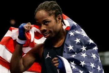 Rau'shee Warren leads a capable crop of American boxers.