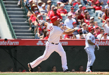 Albert Pujols is currently on pace for 159 hits this year.