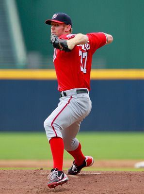 The decision the Nationals must make on Stephen Strasburg could make a major impact on the playoff race.
