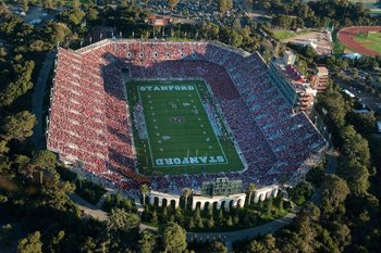 (Photo Stanford Athletics)