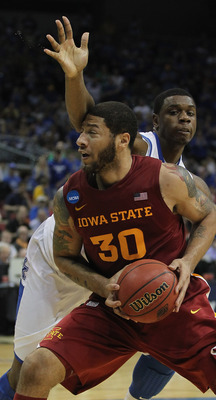 Royce White could be the steal of the draft.