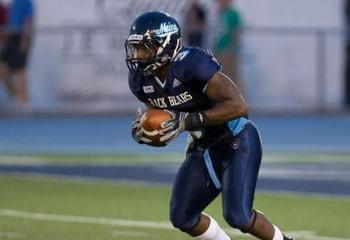Photo courtesy of www.goblackbears.com