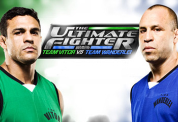 With as many as five seasons of The Ultimate Fighter slated for 2013, the UFC simply needs somewhere to stick all their young fighters.