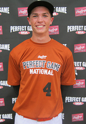 Max Fried. Photo courtesy of perfectgame.org.