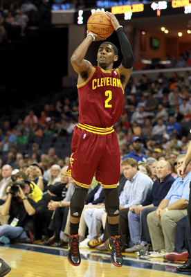 Kyrie Irving Shooting Form Ray Allen and the 15 B...