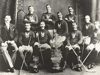 Montreal Hockey Club