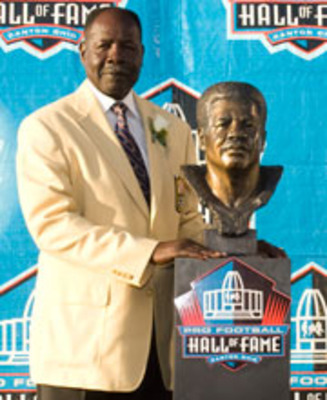 Photo credit: profootballhof.com