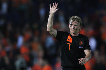 Dirk Kuyt