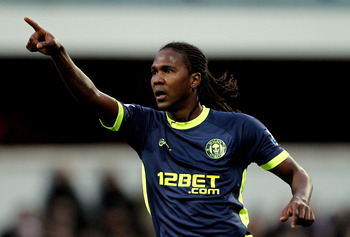 Rodallega: Heading in the right direction?