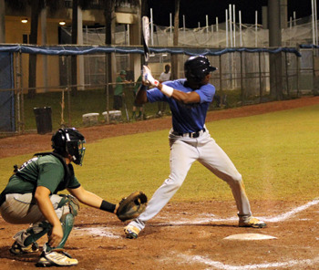 Photo courtesy browardhighschoolbaseball.com