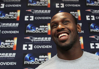 Chandler Jones is the first edge player Bill Belichick drafted in the first round.