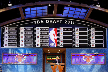 "Just picture it Saying ""NBA DRAFT 2012"" and you get the idea"