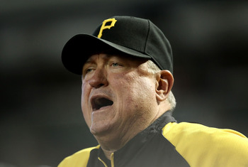 Will Clint Hurdle's Pirates be a midseason surprise for the second straight season?