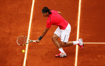 Six-times French Open Champion