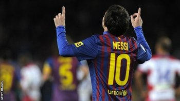 Getty Images. http://www.theolivepress.es/wp-content/uploads/2012/03/Messi.jpg