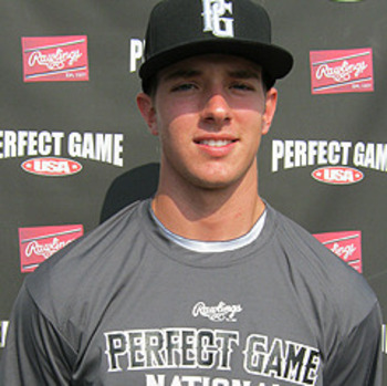 Photo courtesy of perfectgame.org