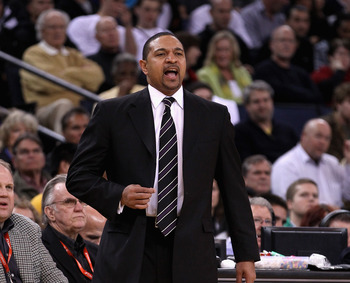 Mark Jackson showed he could coach in his first season as Warriors head coach.
