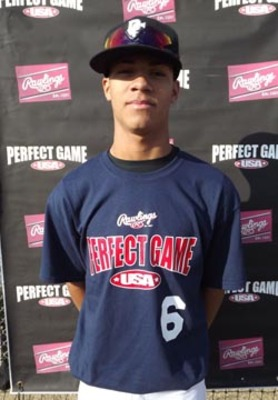photo credit: perfectgame.org
