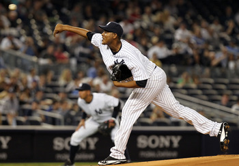 The top of the order has had its way with Ivan Nova in 2012